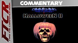 halloween ii u0027 diminishing returns youtube