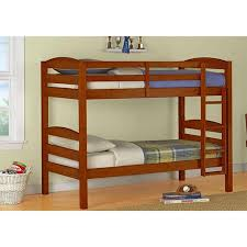 Bunk Beds From Walmart Bunk Beds On Sale Just 179 Available In 4 Different Finishes