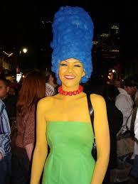 Simpson Halloween Costumes Diy Marge Simpsons Costume Maskerix