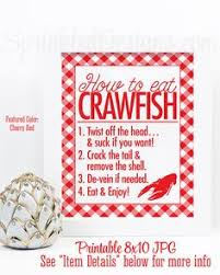 crawfish party supplies navy gold happy birthday paper cup great party board retail
