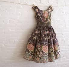 desain baju batik untuk acara resmi model baju batik dress modern terbaru fashionoid net