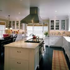stove in island kitchens remarkable kitchen island stove oven with broan mount range regard