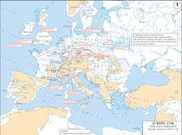 Map Of Germany And Italy by Maps Of The Napoleonic Wars Axis U0026 Allies Wiki Fandom Powered