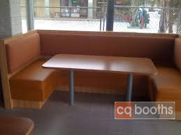 Custom Restaurant Booths Upholstered Booths Booth Shapes And Sizes Archives Cqbooths