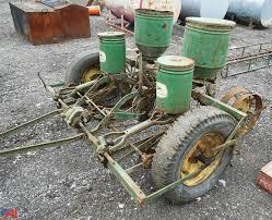2 Row Corn Planter by Auctions International Auction Estate Business Liquidation