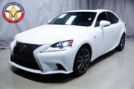 white manual lexus is 250 white lexus is in houston tx for sale used cars on buysellsearch