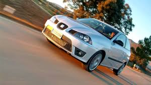 seat ibiza cupra 6l 2006 08 youtube
