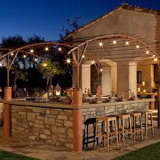 outdoor kitchen ideas pictures 7 outdoor kitchen ideas and tips home matters ahs