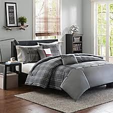 buffalo plaid duvet cover bed bath u0026 beyond