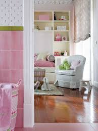 Pink And White Bedrooms - cute pink and white girls bedroom decor kidsomania