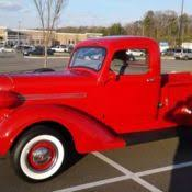 1938 dodge truck 1938 dodge brothers 1 2 ton dodge other