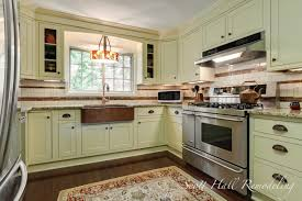 should you follow the latest kitchen trends scott hall remodeling eastmoor columbus kitchen remodel