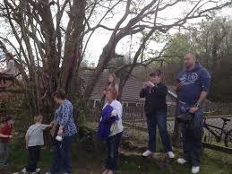 Easter Scavenger Hunt Easter Scavenger Hunt Penderyn Community Centre