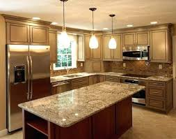u shaped kitchen designs without island odd tables photos