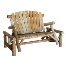Wooden Patio Chairs by Unfinished Wood Patio Chairs Patio Furniture The Home Depot