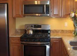 kitchen microwave ideas cabinet kitchen microwave livingurbanscape org