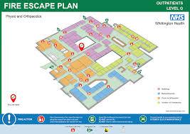 evacuation plans for healthcare silverbear design