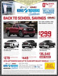 king o u0027rourke buick gmc is a smithtown buick gmc dealer and a new