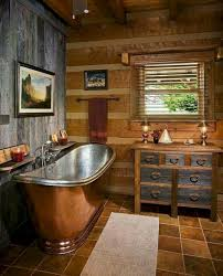 53 vintage rustic bathroom decor ideas rustic bathroom decor