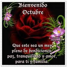 imagenes feliz octubre imágenes divertidas y lindas palabras para darle la bienvenida a