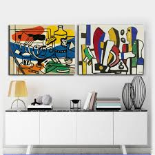 canvas painting for home decoration hx art no frame two sets of painting abstract canvas painting
