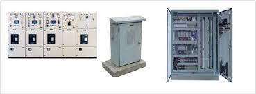 electric panels synchronizing panel lt panel ht panel