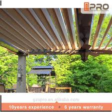 Louvered Roof Pergola by Louvered Roof System Louvered Roof System Suppliers And