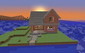 membuat rumah di minecraft rumah rumah minecraft simple aneka macam blog