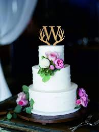 monogram wedding cake toppers best 25 monogram wedding cake toppers ideas on