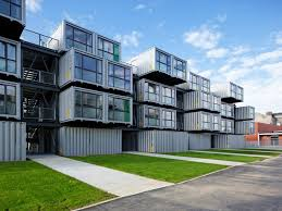 breathtaking shipping containers turned into homes photo