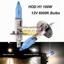 35w hid xenon light bulb h4 telescopic lamp h4h l 6000k headlights