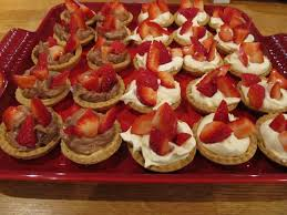 m and s canapes strawberry canapés reflections of a foodie