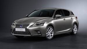 youtube lexus ct200h 2015 lexus ct200h facelift unveiled anyone remember this hybrid