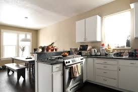 Small Galley Kitchen With Island Kitchen Desaign Small Galley With Island Floor Plans Outstanding