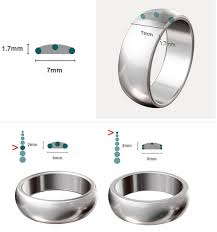 create your own ring make your own ring online 3d printing i materialise