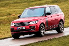 range rover svautobiography range rover svautobiography dynamic review automotive blog