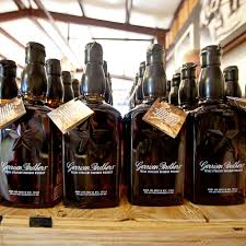 Kentucky travel bottles images 3 great bourbons that don 39 t come from kentucky food wine jpg