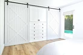 Closets Doors For The Bedroom Closet Barn Doors Sliding Closet Barn Door Sliding Closet Doors