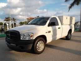 dodge work trucks for sale sell used 2010 dodge 2500 cummins diesel 6 speed manual 13k lifted