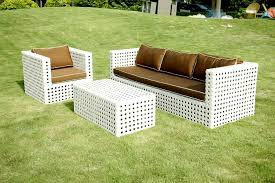 How To Take Mold Off Of Outdoor Sofa Cushions Front Yard - White outdoor sofa