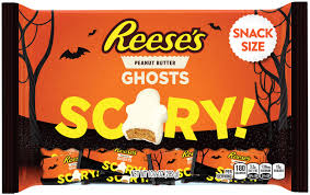 reese s halloween all the delicious halloween candy available right now halloween candy