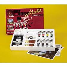bob ross master paint set hobby lobby 214270