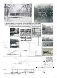 sophisticated farnsworth house floor plan pictures best image