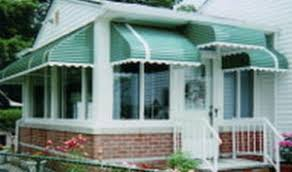 Aluminum Awning Aluminum Awnings Parkville U0026 Baltimore Maryland Md Weaco