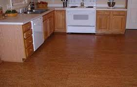 cork flooring kitchen and kitchen tile flooring ideas for look
