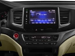 honda pilot audio system pre owned 2016 honda pilot ex l 4d sport utility in tewksbury