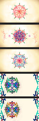 kazakh ornament on behance