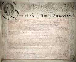 Definition Of A Bench Warrant Royal Charter Wikipedia