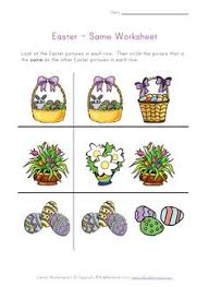 easter worksheets for kids all kid network easter and passover