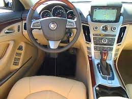 2013 cadillac cts interior 2013 cadillac cts sedan 4dr sdn 3 6l premium rwd woodland